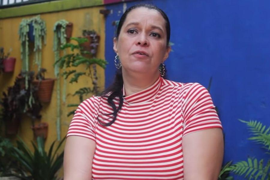Filha de Olavo de Carvalho se filia ao PT e quer disputar eleição | Santa Portal