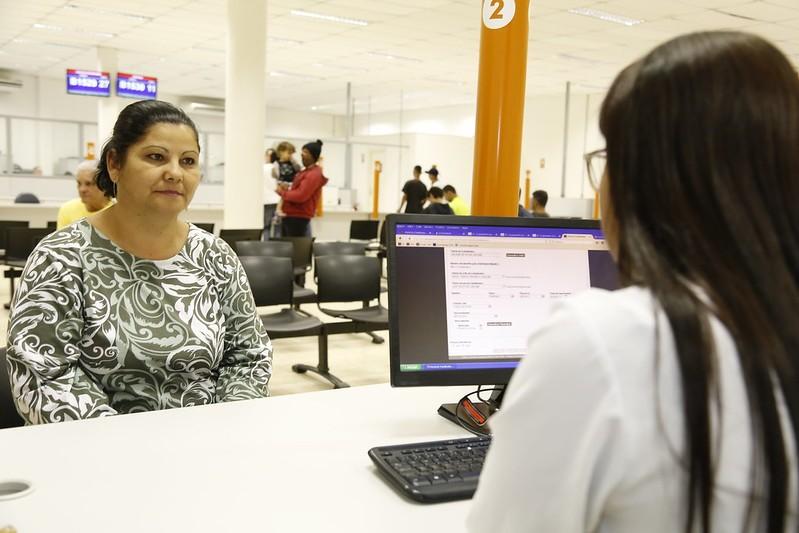 Guarujá oferece vaga de emprego nesta terça-feira | Santa Portal