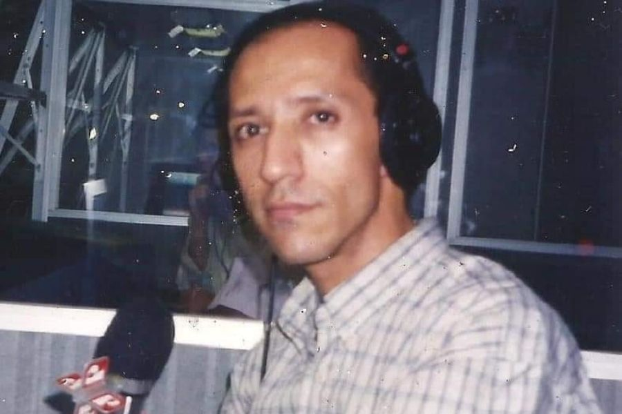 Douglas Porto, radialista esportivo, morre aos 57 anos