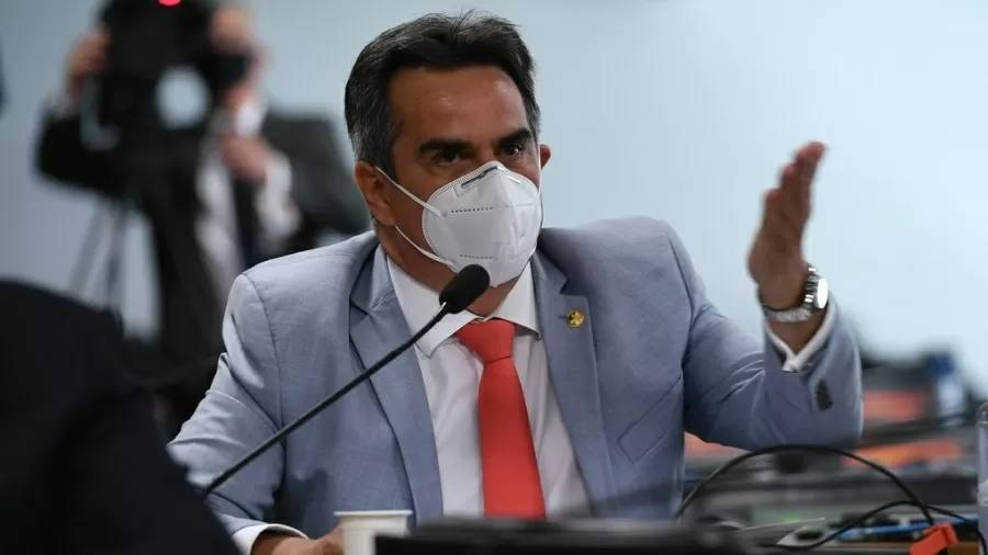Ciro Nogueira aceita convite de Bolsonaro para ser ministro da Casa Civil   Santa Portal