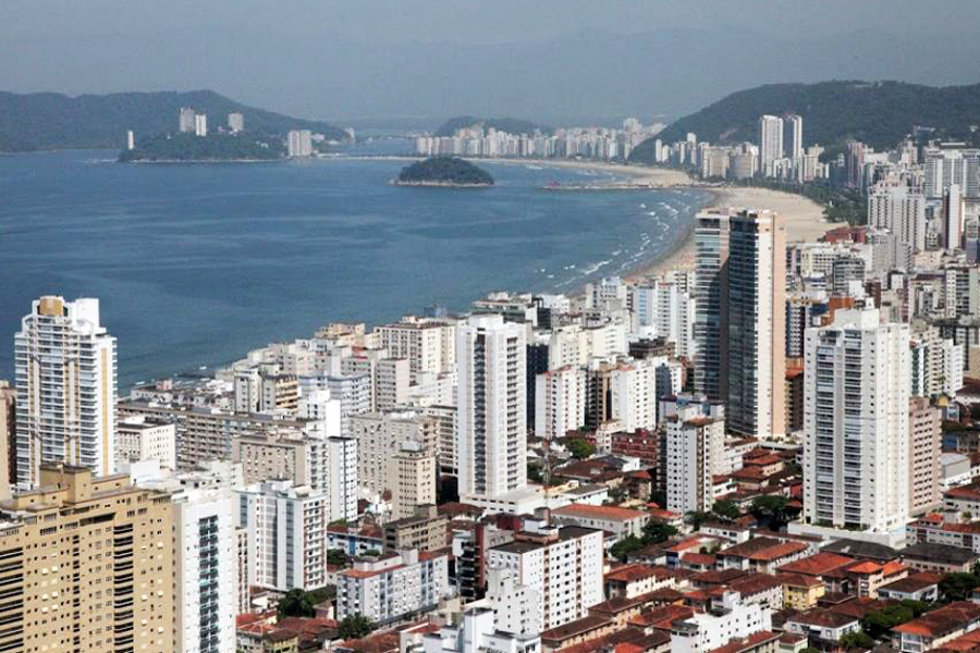 Santos vai realizar a primeira revisão do Plano Diretor de Turismo   Santa Portal