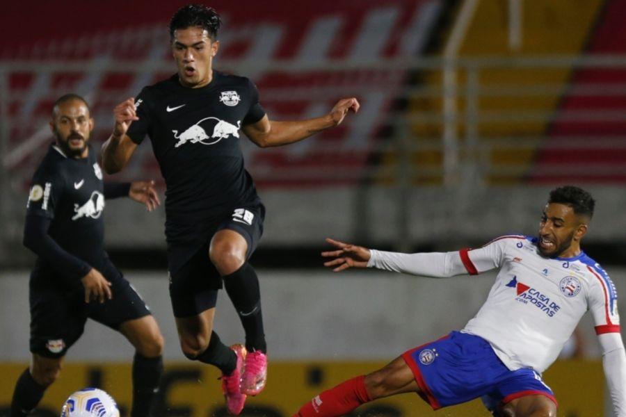 Bahia recebe Bragantino e tenta escapar das últimas posições | Santa Portal