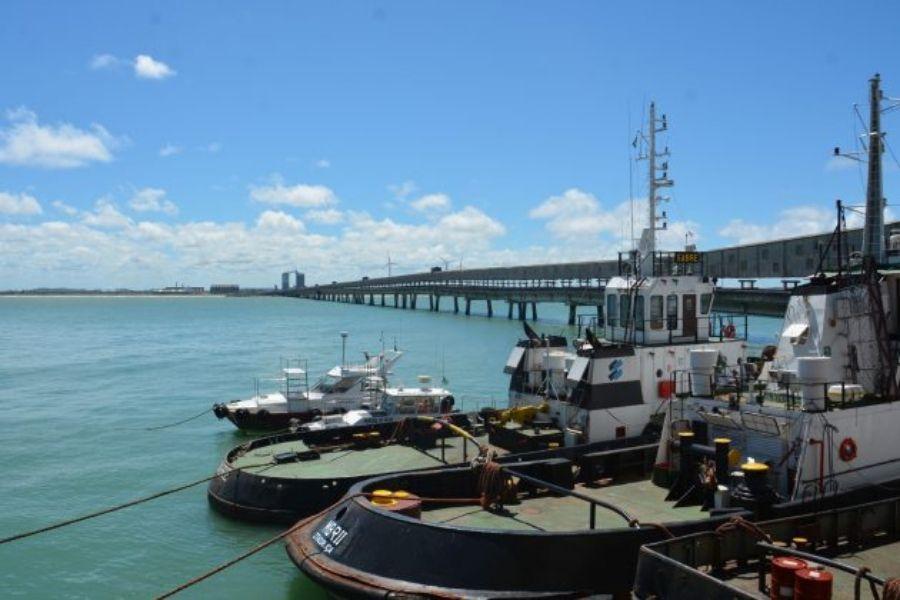 VLI renova acordo para embarque de concentrado de cobre no Sergipe   Santa Portal