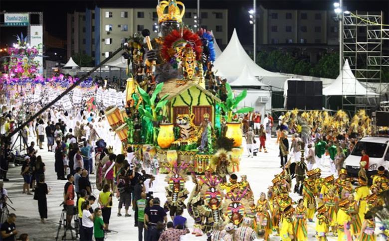 Decisão sobre Carnaval em Santos sai no fim do mês   Santa Portal
