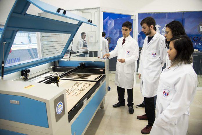 Laboratórios da Unisanta oferecem serviços para empresas da Baixada Santista | Santa Portal
