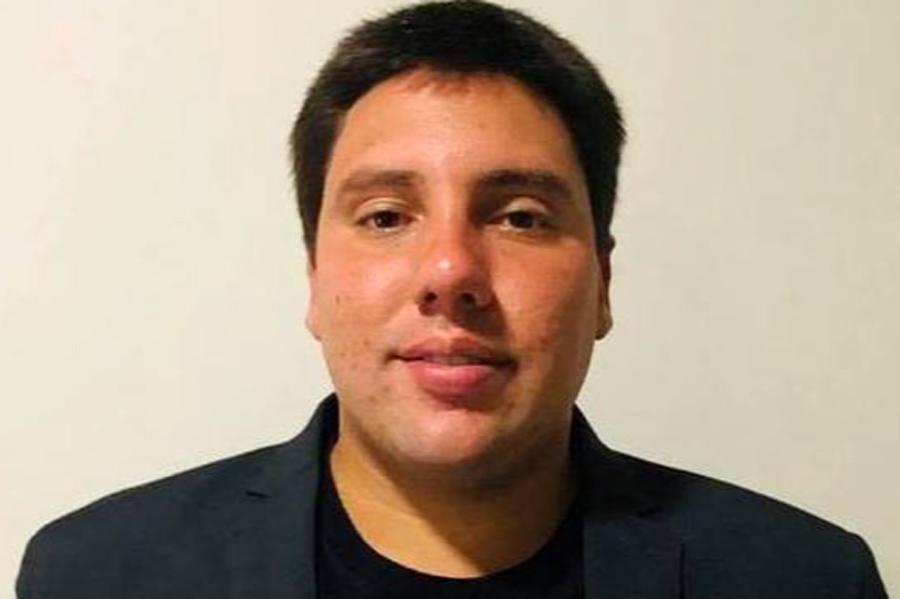 Neto de Luciano do Valle morre após ser baleado em assalto em SP | Santa Portal
