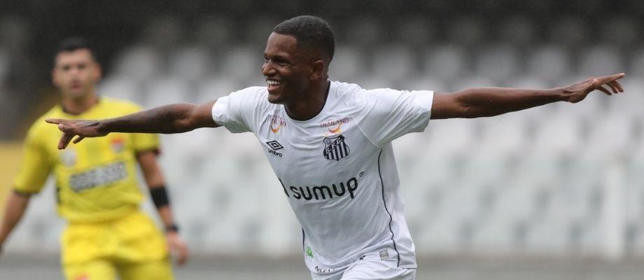 Santos conquista primeira vitória na Copa Paulista diante do Primavera   Santa Portal
