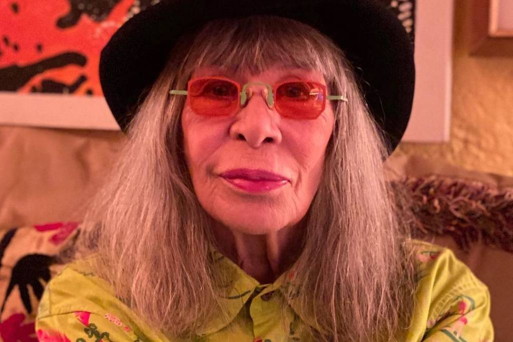 Rita Lee ganha exposição em sua homenagem no MIS | Santa Portal