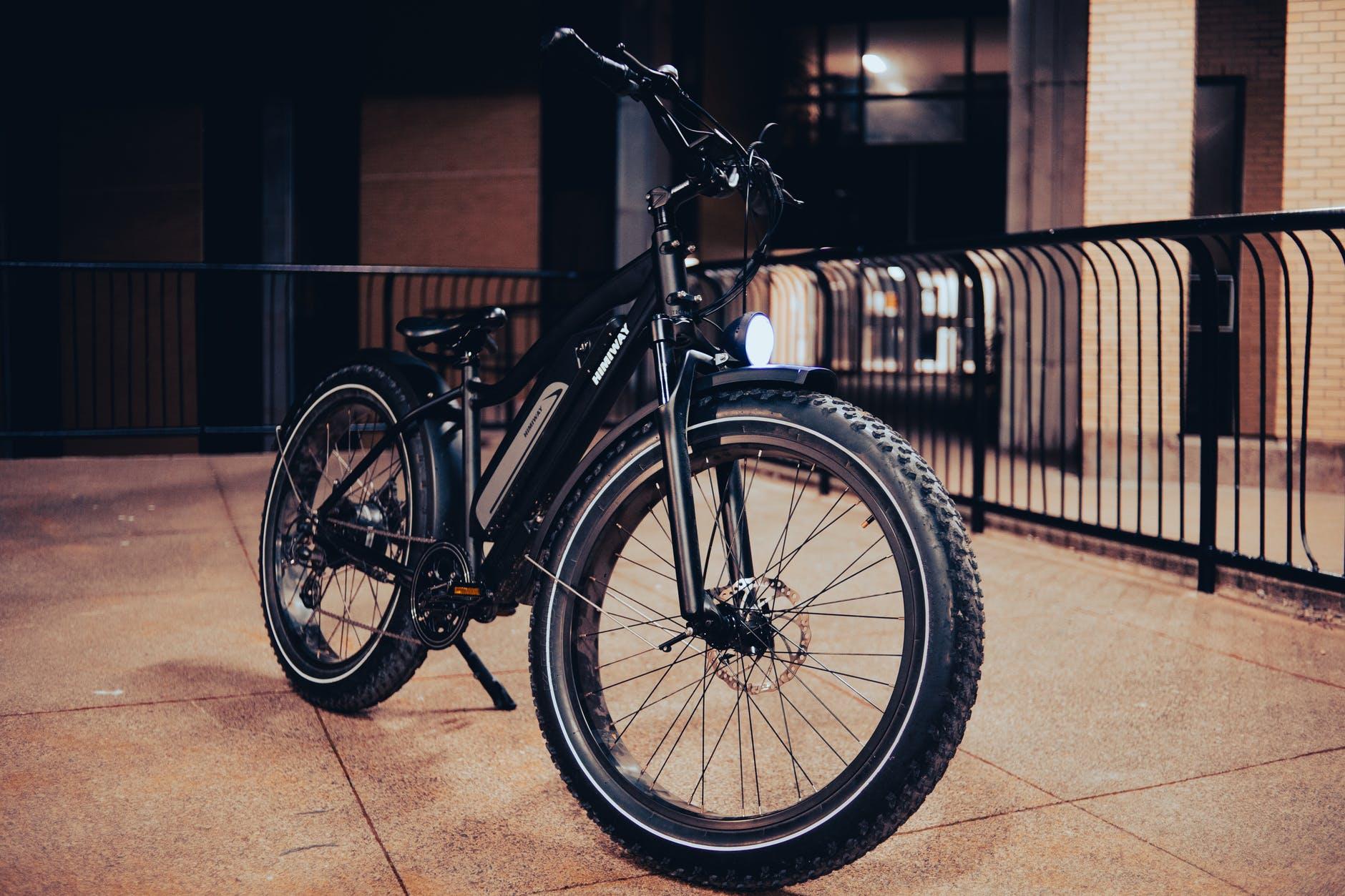 ModalGR disponibiliza bicicletas elétricas para consultores   Santa Portal
