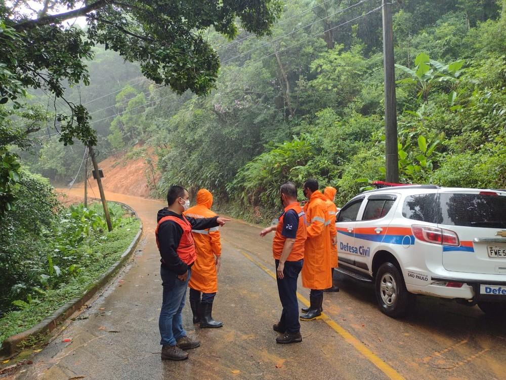 Peruíbe recebe R$ 1,3 milhão para obras em áreas afetadas pelas chuvas   Santa Portal